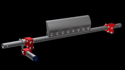 HD-PU Tipi Sıyırıcı