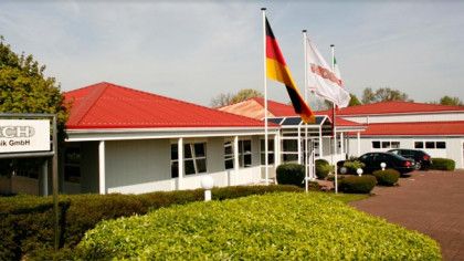 Hosch headquarter
